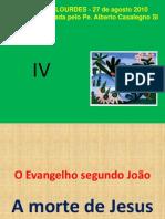 #4_Evangelho segundo João