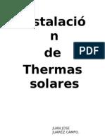 Apuntes  Calefaccion