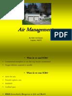 Air Management