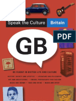 Andrew Whittaker - Speak the Culture - Britain - Be Fluent in British Life and Culture