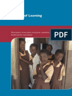 Joy of Learning - Lesson Plans on Hygiene, Sanitation, Water, Health and Environment