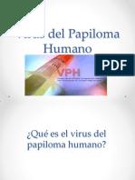 Virus Del Papiloma Humano.