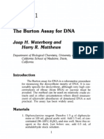 Methods in Molecular Biology, Vol.002 - Nucleic Acids