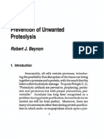 Methods in Molecular Biology, Vol.003 - New Protein Techniques
