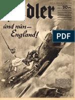 Der Adler 1940 14