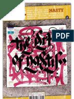 Les chroniques dans Paris Tonkar magazine #7