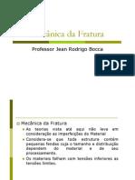 Aula - Mecânica da Fratura (03-12)