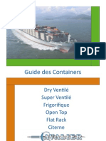 Guide Des Containers
