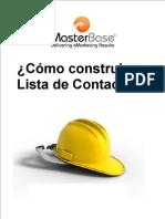 Construcción ContactosV5