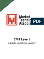 Cmt Level1 Sampleques