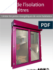 Guide Fenetres