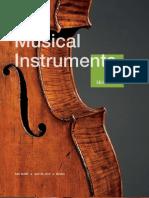 Fine Musical Instruments | Skinner Auction 2648B