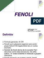 Fenoli