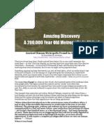 Alkebulan Afrika 200.000 Bc