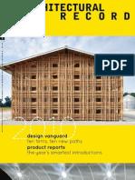 Architectural Record 2010-12