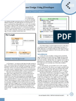 DatebaseDesignUsingJDeveloper_Part2