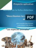 Proyecto Aplicativo Julio Salas