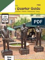 French Quarter Guide April 2013