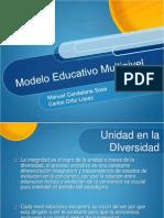 Educacion Multinivel