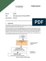 R3-010191 QoS in IP UTRAN