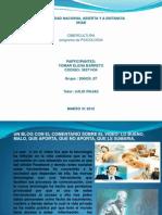 diapositiva cibercultura Yomar