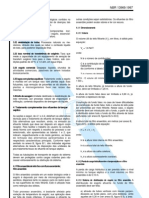 ABNT NBR 13969 - Tanques Septicos - Unidades de Tratamento Complementar E Disposicao Final Dos Efluentes Liquidos - Projeto Construcao E Operacao