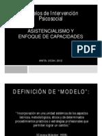 Clase 9 Modelos