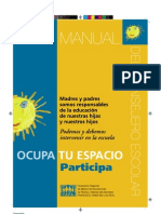 Manual Del Consejo Escolar