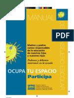 Manual Del Consejo Escolar