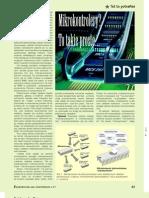 Programowanie Mikrokontrolera 8051 Kurs EdW