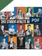 2013 Salem News Student-Athletes