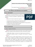 Carreteros normativa España