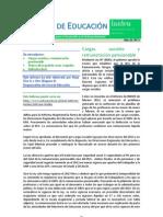 Informe Iniden 04/2013