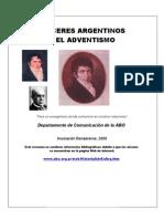 Proceres Argentinos y Adventismo