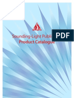 SLP Catalogue