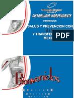 Presentacion 1 Salud 4life Hugo