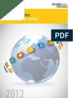 Renewables 2012 Global Status Report | REN21
