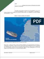 Perfil Logistico Colombia 2012 Transmaritimo
