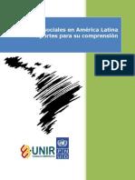 Conferencia Calderon Conflictos en America Latina