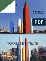 Torres de Satelite