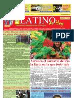 El Latino de Hoy Weekly Newspaper of Oregon | 2-06-2013
