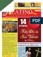 El Latino de Hoy Weekly Newspaper of Oregon | 2-13-2013