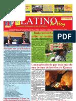 El Latino de Hoy Weekly Newspaper of Oregon | 2-20-2013
