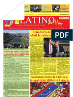 El Latino de Hoy Weekly Newspaper of Oregon | 3-06-2013