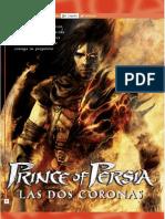 Prince of Persia Las Dos Coronas
