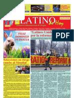 El Latino de Hoy Weekly Newspaper of Oregon | 3-27-2013