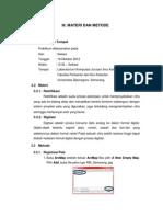 Materi Metode Modul 2