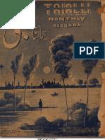 Monthly Tajalli 1952 January Edition
