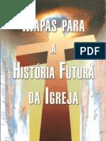 Mapas para a História Futura da Igreja_Justo L. González