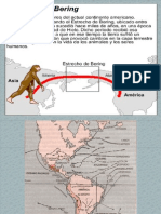 CHILE Prehispanico Hasta La Colonia